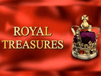 Royal Treasures в зеркале Вулкан