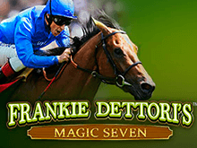 testFrankie Dettori's Magic Seven